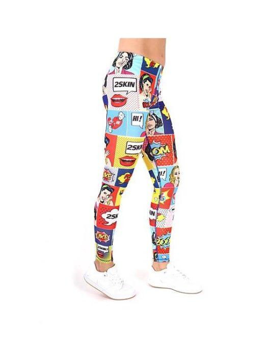 COMICS leggings