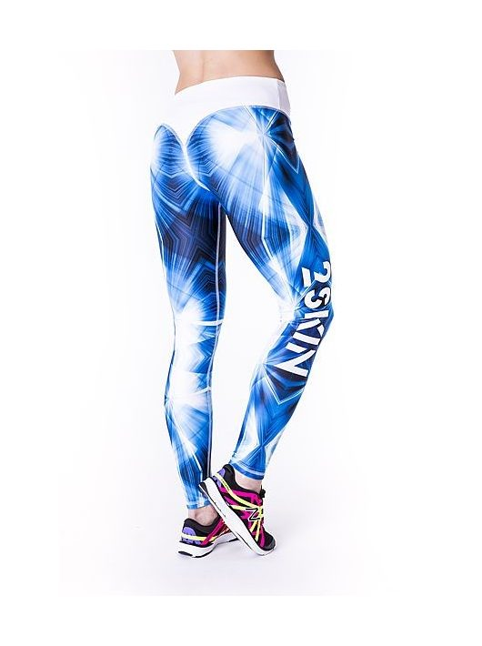 BLUE SHADOW leggings
